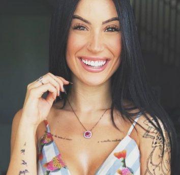 Biografia da Bianca Andrade (Boca Rosa)