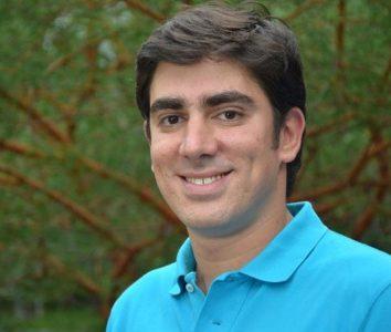 Biografia do Marcelo Adnet