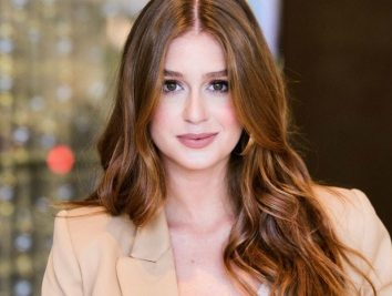 Biografia do Marina Ruy Barbosa