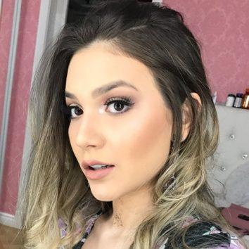 Bruna Domingos Santana - Biografia, Idade, Signo, Medidas, Altura e Peso (2018)