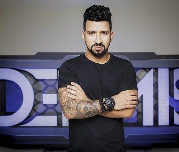 Dennis DJ - Biografia, Idade, Signo, Altura e Peso (2018)