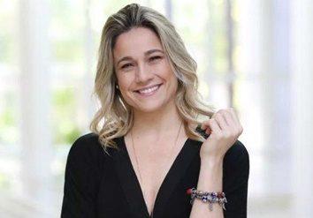 Fernanda Gentil - Biografia, Idade, Signo, Medidas, Altura e Peso (2018)