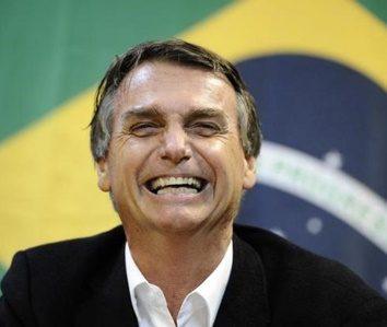 Jair Bolsonaro - Biografia, Idade, Signo, Altura e Peso (2018)