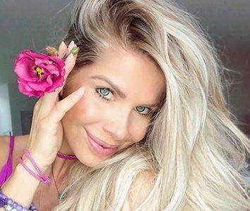 Karina Bacchi - Biografia, Idade, Signo, Medidas, Altura e Peso (2018)