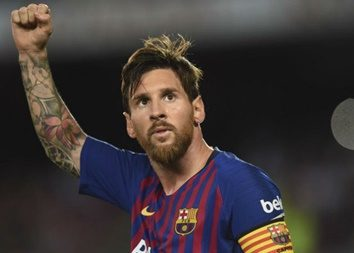 Lionel Messi - Biografia, Idade, Signo, Altura e Peso (2018)