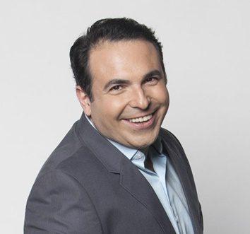 Reinaldo Gottino - Biografia, Idade, Signo, Altura e Peso (2018)