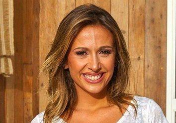 Luisa Mell - Biografia, Idade, Signo, Medidas, Altura e Peso (2018)