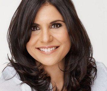 Aline Barros - Biografia, Idade, Signo, Medidas, Altura e Peso (2018)