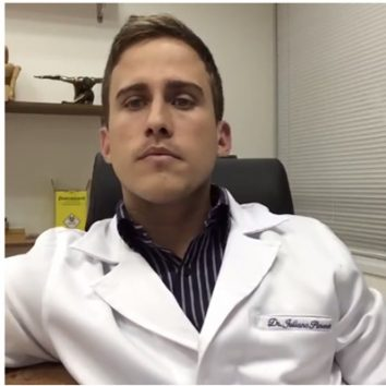 Dr. Juliano Pimentel - Biografia, Idade, Signo, Altura e Peso (2018)