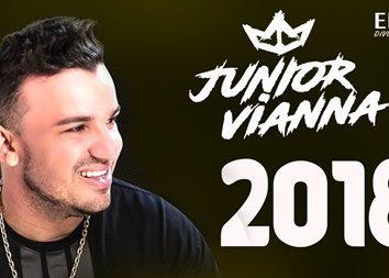 Junior Vianna - Biografia, Idade, Signo, Altura e Peso (2018)
