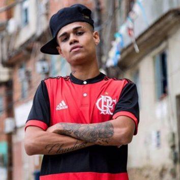 MC Cabelinho - Biografia, Idade, Signo, Altura e Peso (2018)