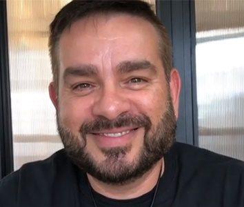 Marcos Chiesa - Biografia, Idade, Signo, Altura e Peso (2018)