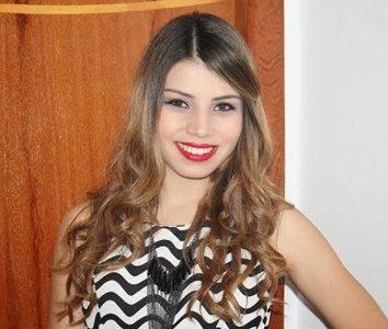 Paloma Soares - Biografia, Idade, Signo, Medidas, Altura e Peso (2018)