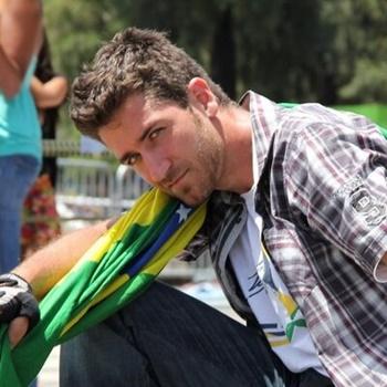 Rodrigo Morgado - Biografia, Idade, Signo, Altura e Peso (2018)
