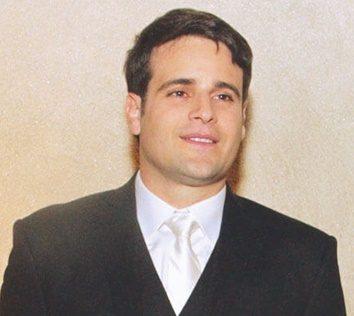 Rodrigo Vesgo - Biografia, Idade, Signo, Altura e Peso (2018)
